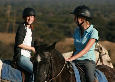 Horse Lessons Header