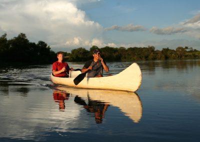 AP Canoeing (2)