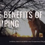 Antelope Park - The Benefits of Camping